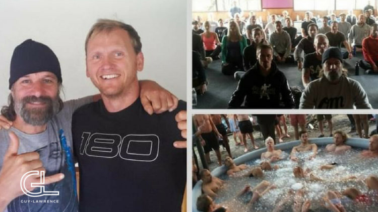 My Experience At The Wim Hof Retreat, Melbourne, Australia