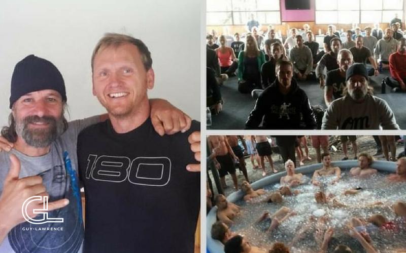 My Experience At The Wim Hof Retreat, Melbourne, Australia