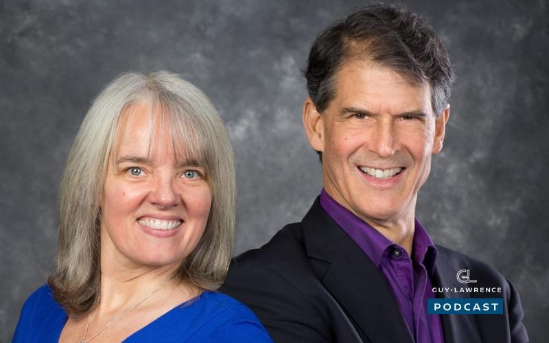 Dr Eben & Karen