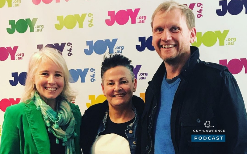 Joy FM Hot Entrepreneur