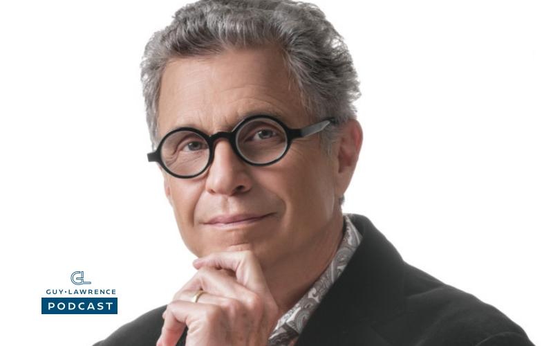 Dr Alberto Villoldo
