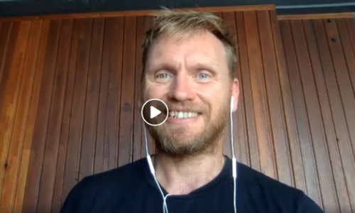 Quick Tip_ My 3 big take homes from recent podcast with Food Matters filmmaker & founder James Colquhoun.