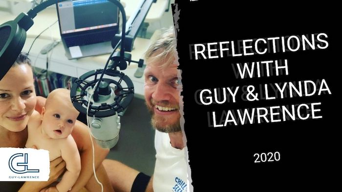 Guy & Lynda Lawrence